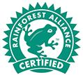 Certificado - Rainforest